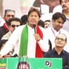 Imran's tirade forces PPP to rethink by-poll strategy