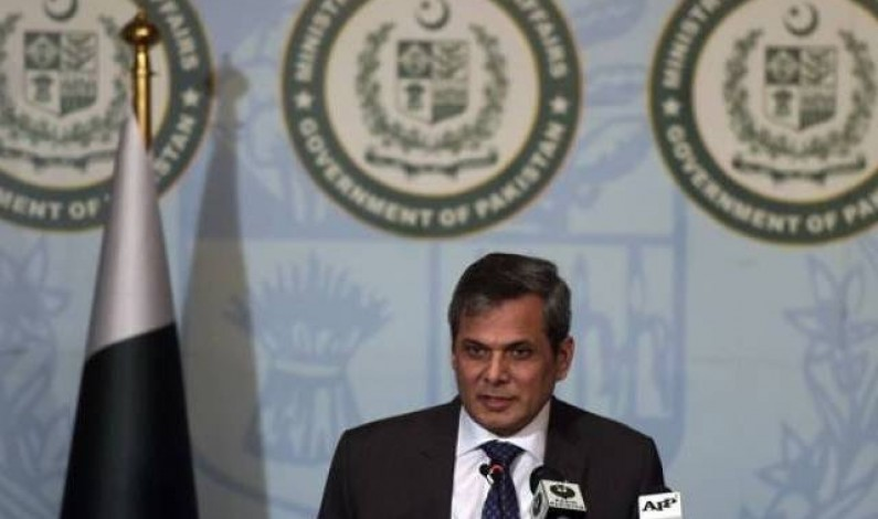 Mideast crisis: Pakistan to stay neutral in Syria war