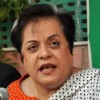 PTI to take up 'crucial issue' in parliament: Mazari