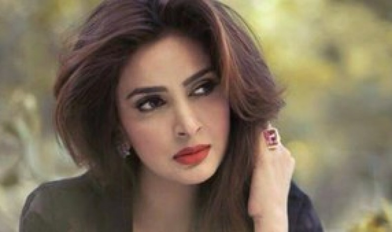 You can't judge someone's capabilities based on the language they know, shares Saba Qamar