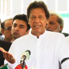 Imran Khan announces PTI rally for PM's resignation in Islamabad next week