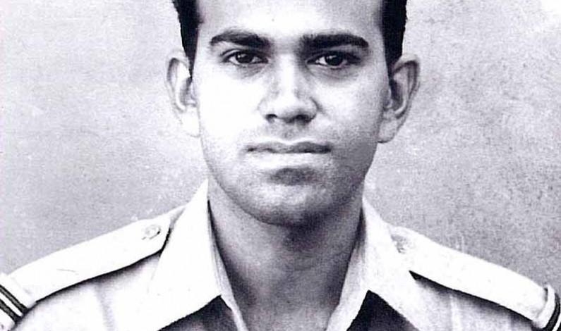 War hero Air Marshal Azim Daudpota passes away