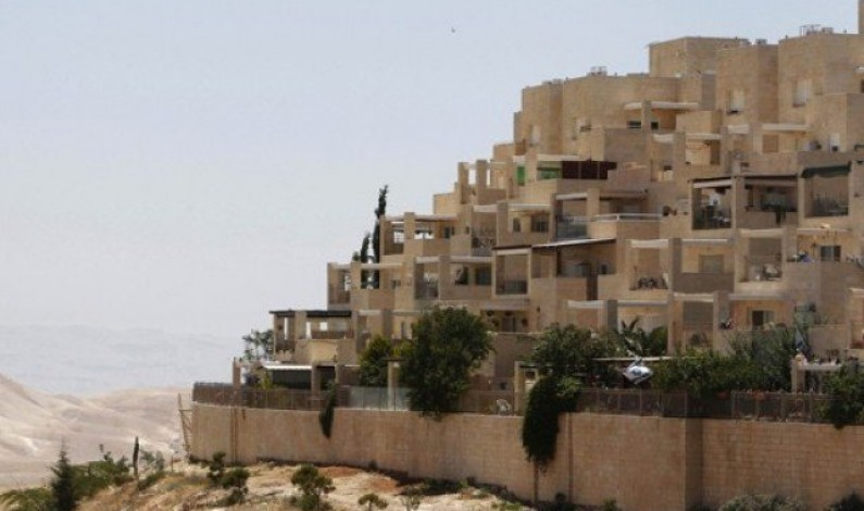 UN vote on Israeli settlements has changed little