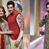 Kubra Khan, Junaid Khan and more own the night on Bridal Couture Week Day 3