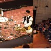 Pak Subhan Group of Qawwals Performs in Paris