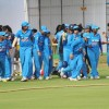 India women cricketers blast opening stand record