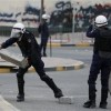Bahrain police open fire on Shia sit-in