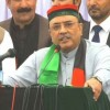 Zardari terms FATA reforms package political gimmick, Vows to integrate FATA in KPK, extension of High Courts jurisdiction, end to FCR