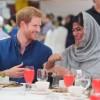 Prince Harry has iftari with Muslim community in Singapore