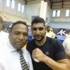 'Will be Back in the ring in November, boxing is my only focus these days, Boxer Amir Khan