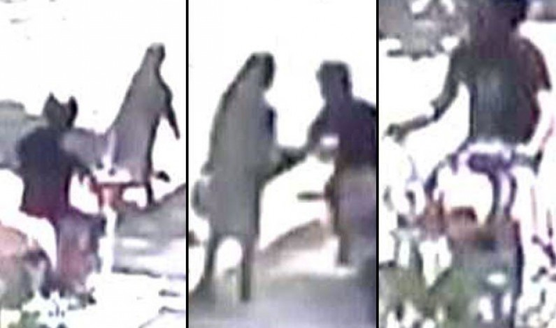 Serial attacker: Karachi police increase reward money by Rs0.5m