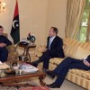 British High Commissioner to Pakistan Thomas Drew called on Chairman PPP Bilawal Bhutto Zardari