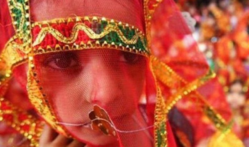 Senate panel proposes 18 years as minimum age for a girl to marry