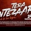 Tera Intezaar, Official Teaser, Sunny Leone, Arbaaz Khan, Raajeev Walia, Bageshree Films, 24 Nov