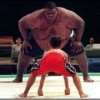 Amazing Fights of History, Heavy Weight Wrestler Vs Kid and Sumo Wrestlers vs Indian Kids