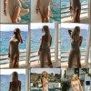 Full coverage Vicky Xipolitakis on her vacation in Mykonos, Greece !!!