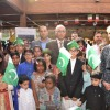​​Pakistan Participated as a Special Guest of Honor in Multicultural Festival held near Paris