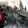 TV channel live telecast Deadliest earthquake of 2017 at Iran Iraq border- News copy