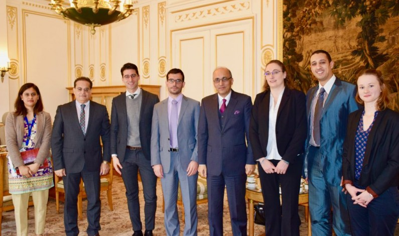 Pakistan can learn from French Experience of Urban Mass Transit Transport System