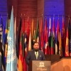 Pakistan is committed to work with UNESCO to reduce poverty and illiteracy