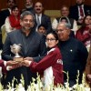 Due to efforts of the civil-military leadership it is now possible to hold sports events peacefully: PM Abbasi