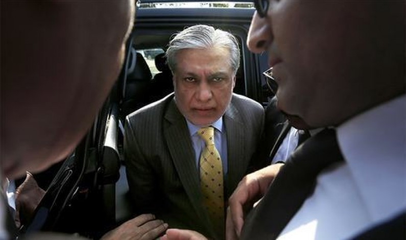 Lawyer asks accountability court to suspend process of declaring Dar a proclaimed offender
