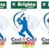 Rawalpindi; Brighto Paints cool & cool National One Day Cup- Regions 2017-18 Round Three begins at Rawalpindi