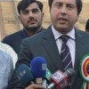 CM Punjab Shahbaz Sharif taking revolutionary steps for promotion of sports: Provincial Sports Minister Jahangir Khanzada