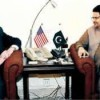 US Ambassador calls on Adviser to Prime Minister on Finance