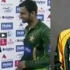Umar Amin replaces Shoaib Malik in ODI squad