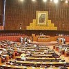 National Assembly condemns PTI Chief's derogatory remarks against Parliament