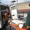 Rawalpindi,28 persons rescued in 25 road traffic crashes in district