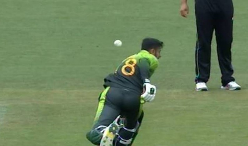 Shoaib Malik ruled out from T20 series against New Zealand