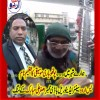 Old Folk singer Muneer Shah with latest instruments on road show, with Asghar Ali Mubarak
