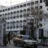 Indian Deputy High Commissioner summoned over Ceasefire violations by India
