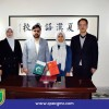 3-level Chinese language program will be start soon in Pakistan by NingXia Chinese School