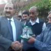 Rawalpindi District Boxing championship, Victory Club Taxila clinched first position with four gold