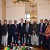 Senates of Pakistan and France agreed to deepen bilateral parliamentary ties