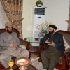 Pakistan will keep Kashmir on top agenda of Foreign Policy Sardar Yousuf- Minister of Religious Affairs
