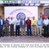 111th Pritchard cup golf tournament concludes at Karachi golf club marks the 130th anniversary of Karachi golf club