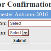 Online Tutorship Confirmation, AIOU scrutinized and all the eligible candidates are selected
