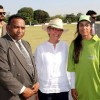 70th anniversary of the opening Australia's resident diplomatic mission in Pakistan High Commissioner launched exhibition