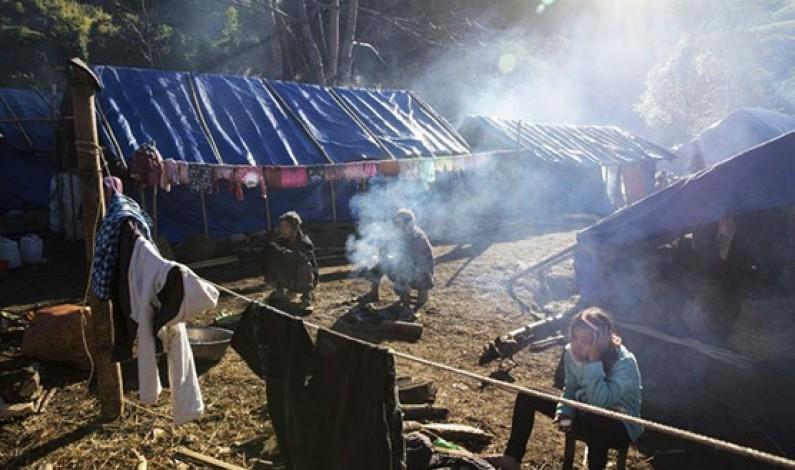 Thousands flee fresh clashes in northern Myanmar: UN