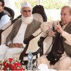 Is 'new Pakistan' going to be realized through hypocrisy? asks Nawaz