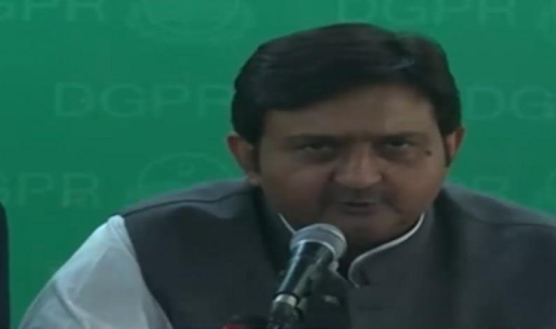 Punjab Govt Claims People Rejected PTI Manifesto