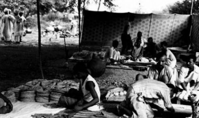 India Grants Land Ownership To 1947's Refugees