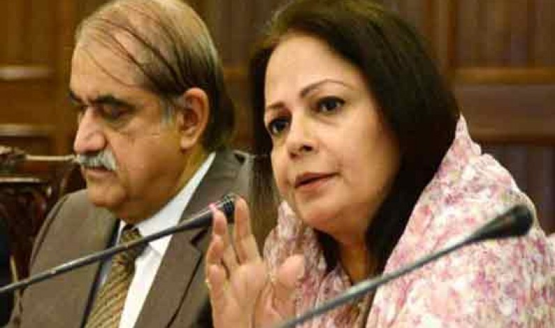 Punjab govt won't present budget, says finance minister