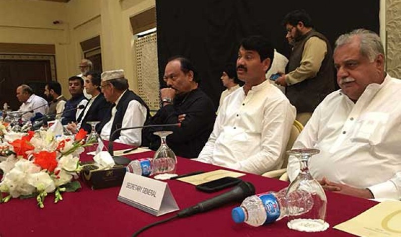 More than 15 members from South Punjab join PTI