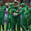 Pakistan remain No.1 T20I team in the world