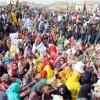 Khursheed Shah warns of protests at Punjab's borders
